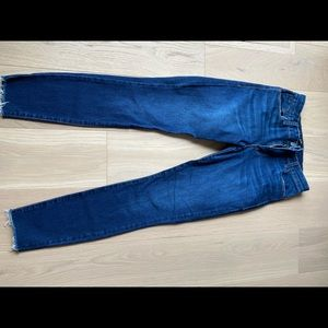 STS JEANS (Nordstrom) high rise size 27